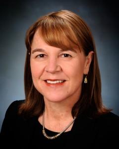 Education Trailblazer:Dr. Jill Baker