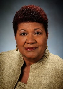 Economic Development: Barbara Sullivan-George, M.Ed.